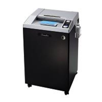 Picture of GBC Swingline CX40-59 Cross-Cut Commercial Shredder