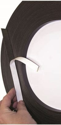 Picture of LexJet Magnetic Strips- B Polarity