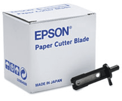 Picture of EPSON Replacement Printer Cutter Blade