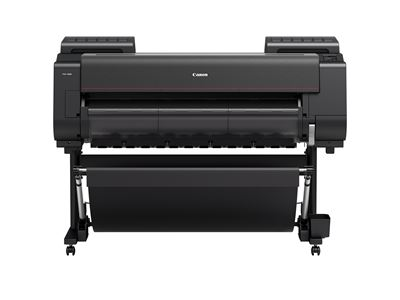 Picture of Canon imagePROGRAF PRO-4000 Printer - 44in