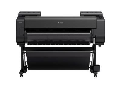 Picture of Canon imagePROGRAF PRO-4000S Printer - 44in