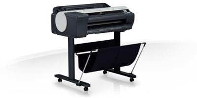 Picture of Canon imagePROGRAF iPF6400SE 24in Printer