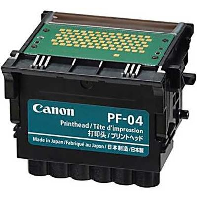 Picture of Canon imagePROGRAF PF-04 Printhead