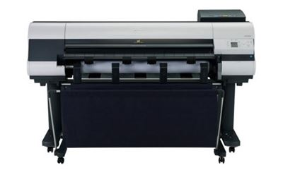 Picture of Canon imagePROGRAF iPF830 44in Printer
