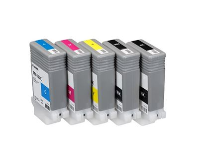 Picture of Canon PFI-107 Ink for imagePROGRAF iPF670/680/685/780/785 (130 mL)
