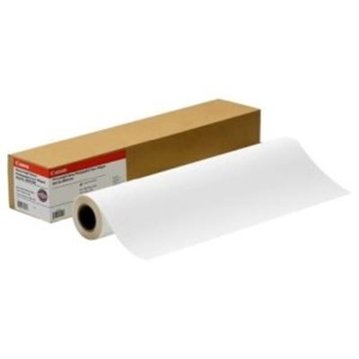 Picture of Canon Satin Photo Paper (200gsm)- 24in x 100ft