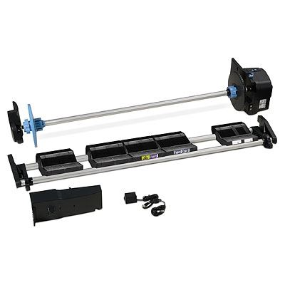 Picture of HP Designjet L25500 42in Printer 3in Spindle