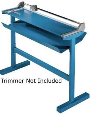 "Picture of Dahle Stand for 37 1/2"" Professional Rolling Trimmer"
