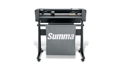 Picture of SummaCut R Series 30in Cutter