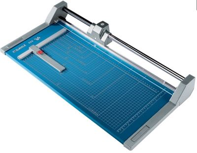 Picture of Dahle Professional Rolling Trimmer