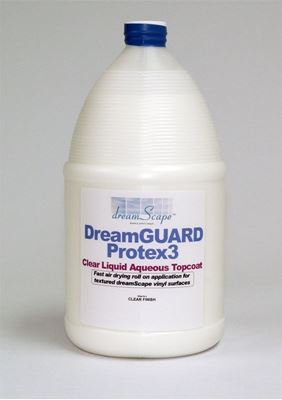 Picture of DreamScape™ DreamGaurd Protex3, Matte - 1 Gallon