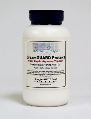 Picture of dreamScape dreamGUARD Protex3 - Matte