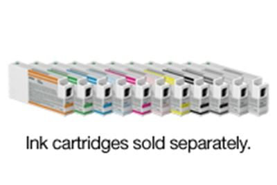 Picture of EPSON Stylus Pro UltraChrome HDR Ink Cartridges for 7700/7890/7900/9700/9890/9900 (350 mL)