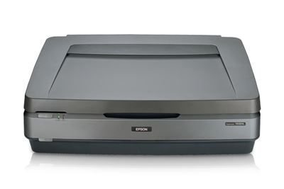 Picture of EPSON Expression 11000XL Graphic Arts Scanner