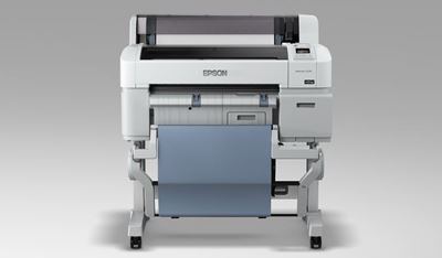 Picture of EPSON SureColor T3270 Printer - 24in