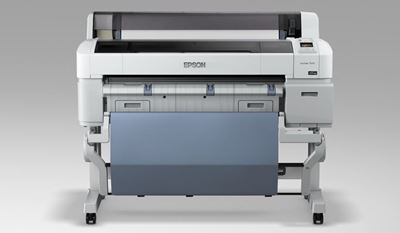 Picture of EPSON SureColor T5270 Dual Roll Printer - 36in