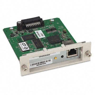 Picture of EPSON Internal 10/100 BaseT Ethernet Type-B Card