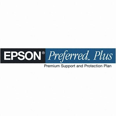 Picture of EPSON 1-Year Extended Service Plan, Stylus Pro 7800, 7880, 7890, 9800, 9880 and 9890 Printers