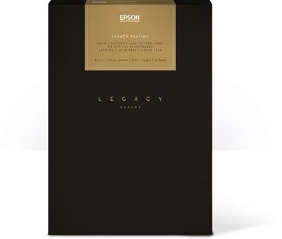 Picture of EPSON Legacy Sample Pack- 8.5in x 11in