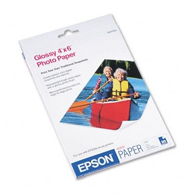 Picture of EPSON Photo Paper