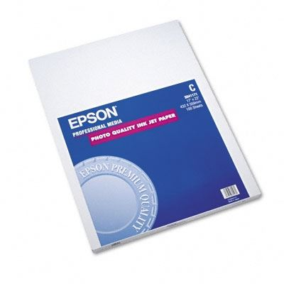 Picture of EPSON Presentation Paper Matte- 17in x 22in