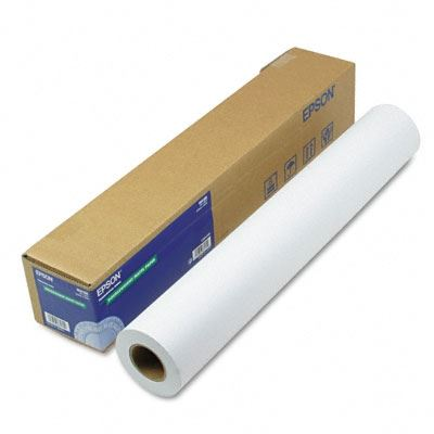 Picture of EPSON Double Weight Matte Paper- 24in x 82ft