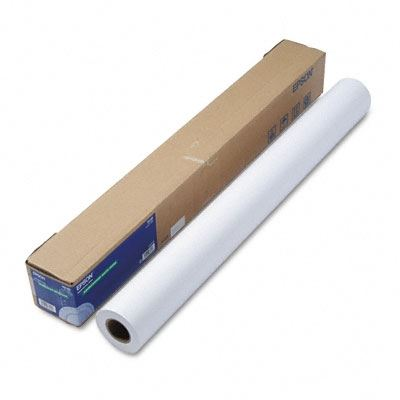 Picture of EPSON Double Weight Matte Paper- 36in x 82ft