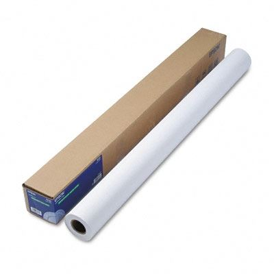 Picture of EPSON Double Weight Matte Paper- 44in x 82ft