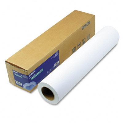 Picture of EPSON Enhanced Matte Paper- 24in x 100ft