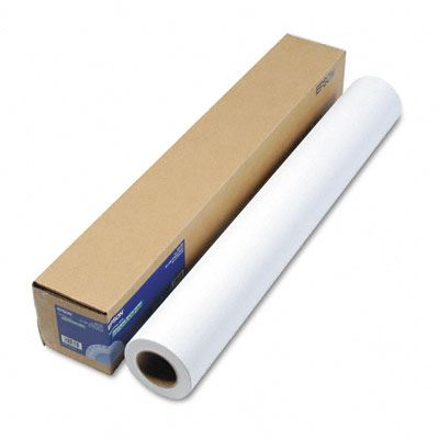 Picture of EPSON Enhanced Matte Paper- 44in x 100ft
