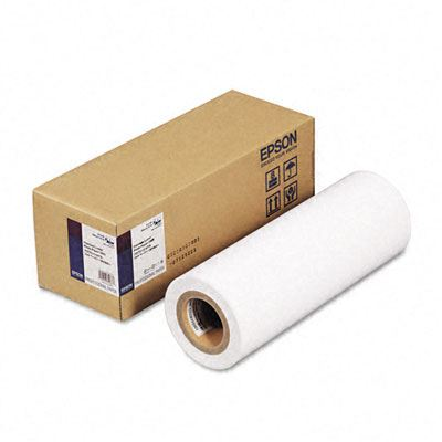 Picture of EPSON Premium Luster Photo Paper (260)- 16in x 100ft