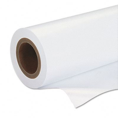 Picture of EPSON Premium Semi-Matte Photo Paper (260)- 44in x 100ft