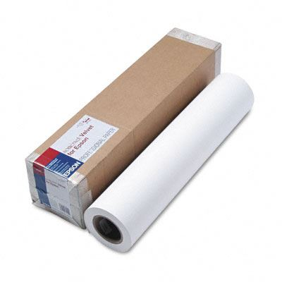 Picture of EPSON Somerset Velvet 255 gsm - 24in x 50ft