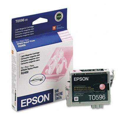 Picture of EPSON Stylus Photo R2400 - Ink Cartridges