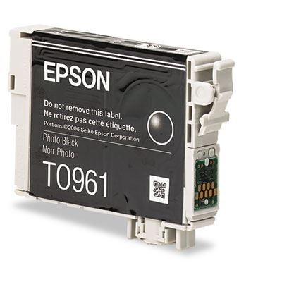 Picture of EPSON Stylus Photo R2880 Photo Black Ink Cartridge