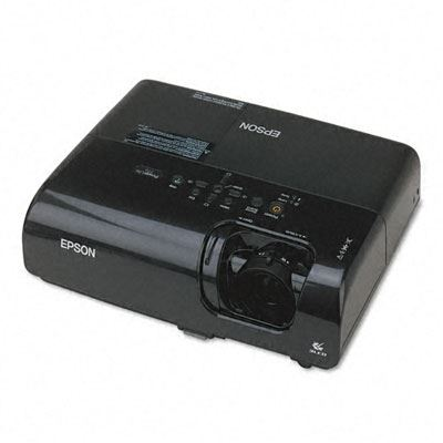Picture of EPSON PowerLite 77c Multimedia Projector