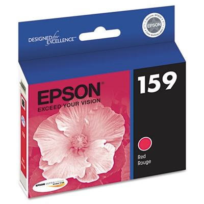 Picture of EPSON Stylus Photo R2000 - Red