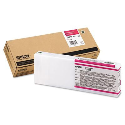 Picture of EPSON Stylus Pro K3 UltraChrome Ink Cartridges for 11880 - Vivid Magenta (700 mL)
