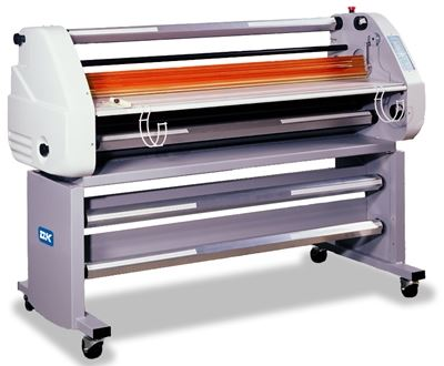 Picture of D&K Expression 63 Commercial Laminator