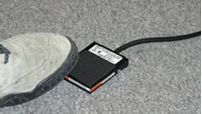 Picture of Daige Foot Pedal for Solo