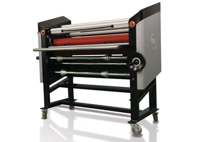 Picture of GBC Spire III 64T Thermal Laminator- 64in
