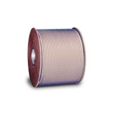 Picture of GBC 3/4in WireBind Spools 2:1 Pitch- Red