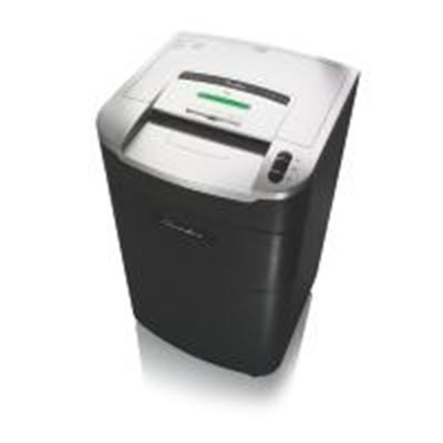 Picture of GBC GLHS930 Large Office Super-Micro Cut Shredder