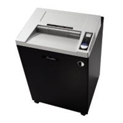 Picture of GBC Swingline CS25-44 Strip-Cut Commercial Shredder