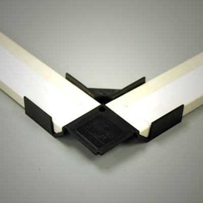 "Picture of GOframe Stretcher Frame 1500 (1.5"" x .5"")- 20in"