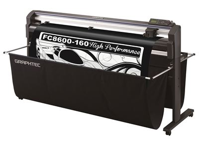 Picture of Graphtec FC8600 Cutting Plotter- 64in