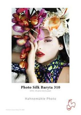 Picture of Hahnemühle Photo Silk Baryta 310- 44in x 50ft