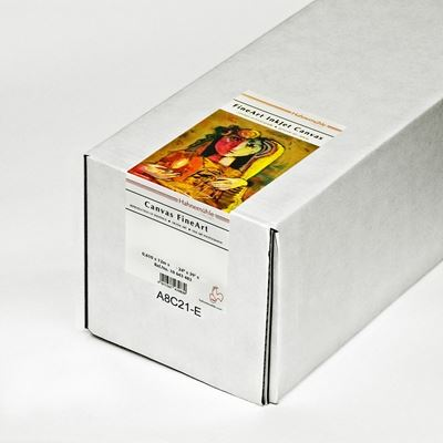 Picture of Hahnemühle Daguerre FineArt Canvas 400g- 44in x 39ft