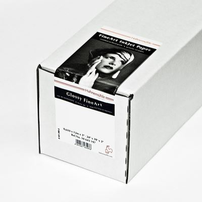Picture of Hahnemühle FineArt Baryta, 325g - 24in x 39ft