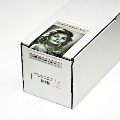 Picture of Hahnemühle Photo Rag® Bright White 310 g - 17in x 39ft